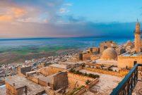 Mardin Artuklu'ya 450 odalı otel yapılıyor