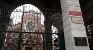 İstiklal Caddesi'ndeki Sent Antuan Kilisesi satışa çıktı