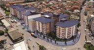 Telsiz Mahallesi Kentsel Dönüşüm Projesi başlıyor