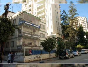 Adana İl Sağlık Müdürlüğü Lojmanlarında ne yaşanıyor?