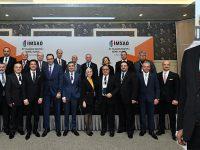 Türkiye İMSAD'ın yeni başkanı Tayfun Küçükoğlu oldu