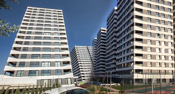 İnciyaka Ankara'da 3,5+1 daireler 559 bin TL'ye