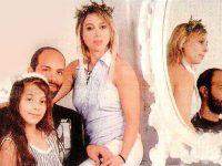 İranlı çift, Soruşa'ya kavuştu