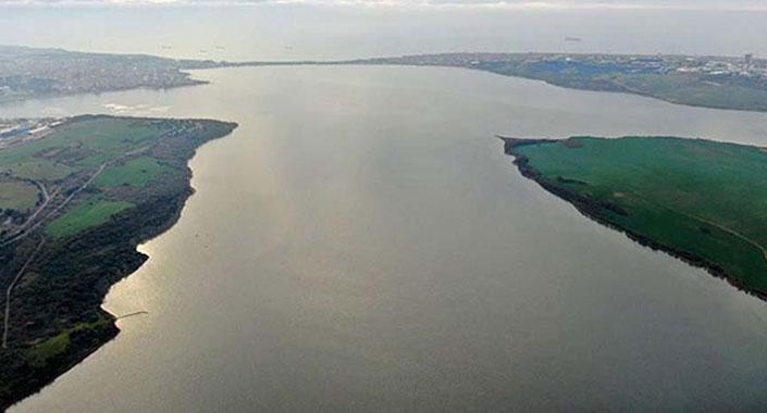 Kanal İstanbul güzergahında hareketlilik durmuyor