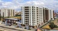 Pendik'te 290 bin TL'ye geniş balkonlu ev