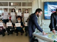 Kristal Türkiye sağlık çalışanlarına konut portföyünü açtı