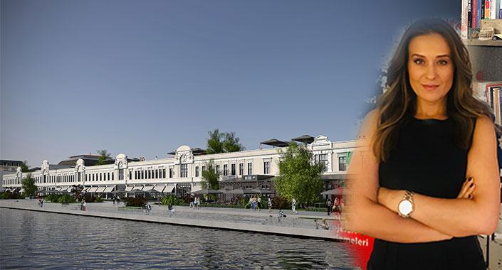 Galataport emlak fiyatlarını yükseltti
