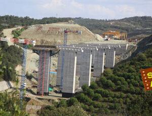 Şile-Ağva-Kandıra Otoyolu üzerindeki fiyatlar yüzde 68 arttı
