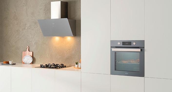 Teknoloji ve tasarımın mükemmel uyumu: Silverline Soho