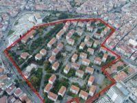 Zeytinburnu Millet Bahçesi için yıkıma başlanıyor