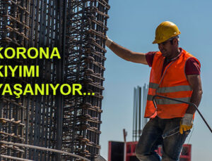 Son 15 günde İstanbul'da 15 bin işçi atıldı
