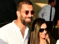 Arda Turan Beykoz Çubuklu Vadi'de villa aldı