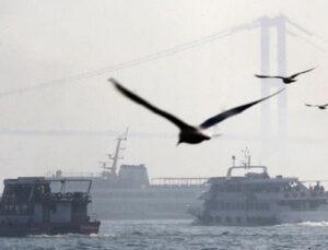 İstanbul'da sokağa çıkma yasağı havayı temizledi