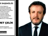 Sinpaş'ta vefat acısı… Mehmet Çelik hayatını kaybetti