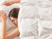 Stres ve kaygı bizi uyutmuyor!