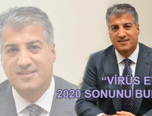 Vedat Arslan: Mekansal ihtiyaçlar değişecek