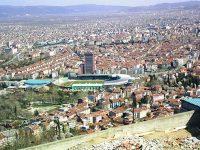 Bursa'da kira endeksi geçen çeyreğe göre 1,12 puan arttı