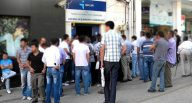 Türkiye, genç işsizlik oranında dünya beşincisi!