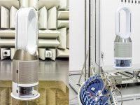 Dyson mekan içi hava temizleme fanı