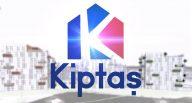Kiptaş'tan yeni logo…
