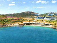 Le Meridien Bodrum Beach Resort Haziran'da açılıyor