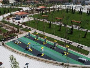 TOKİ'den 81 ilde 154 millet bahçesi
