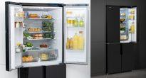 Silverline buzdolabı ile sebze ve meyveler taptaze
