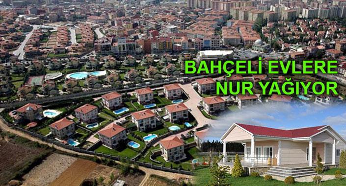 Yatay mimarili konut projeleri  PATLADI GİTTİ!