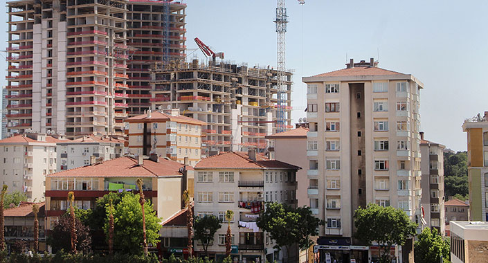 Ev alacaklara depremle ilgili 8 uyarı