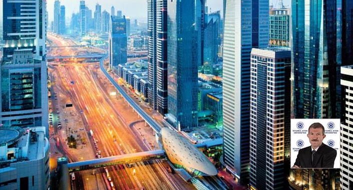 Kentsel yatırımları ulaştırma projeleri belirliyor