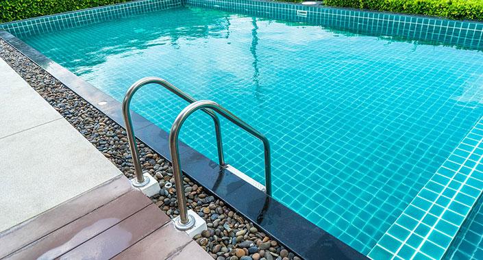 Havuz temizleme hizmetlerine talep yüzde 230 arttı