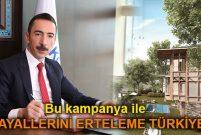 Emlak Konut GYO'dan: Hayallerini Erteleme Türkiye