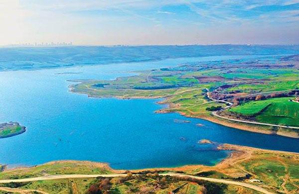 Kanal İstanbul'da plan değişti