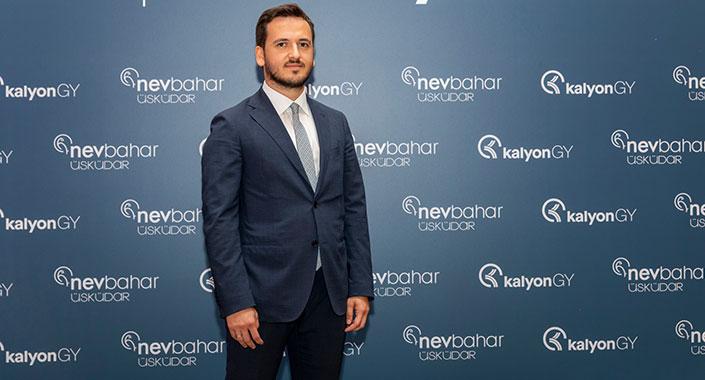 GYODER Başkanı Mehmet Kalyoncu kimdir?
