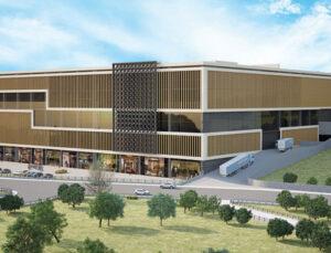 Modern Sanayi Merkezi yeni yatırımcılarını bekliyor