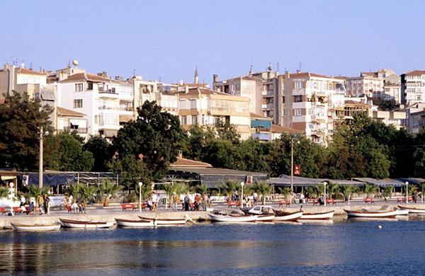 Türkiye'de en çok değerlenen gayrimenkuller Silivri'de
