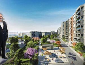 Başakşehir Avrasya Konutları'nda 1 günde 405 daire satıldı