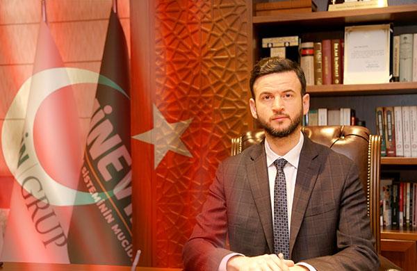 Sefa Üstün: Türkiye hiçbir illegal örgüt karşısında eğilmez