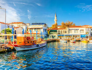 Türkiye'nin en değerli tatil beldesi neresi?
