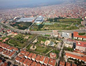 Bursa'da konut satışları ilk 6 ayda yüzde 6,26 arttı