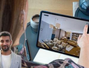 Konut satışında 3D Etkileşimli Online Satış Sistemi
