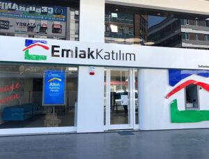 Emlak Katılım İstanbul'da üç yeni şube daha açtı