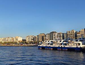 İzmir'de konut fiyatları yılın ilk 6 ayında yüzde 6.45 arttı