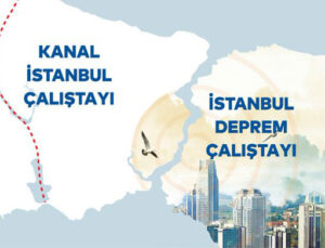 Kanal İstanbul Çalıştay Raporu kitap oldu