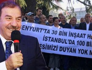 Necmi Kadıoğlu patladı: Aptallar