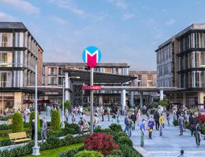 Torkam E5 Çarşı Dükkanları 470 bin TL'den açık artırmada