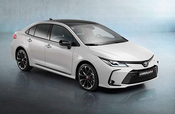 Yeni Toyota Corolla GR Sport gelecek yıl vitrinlerde