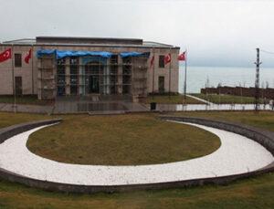 Ahlat Cumhurbaşkanlığı Sarayı tamamlandı!