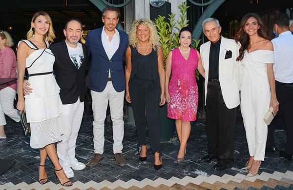 GRED Türkiye Hampstead Manor projesini tanıttı
