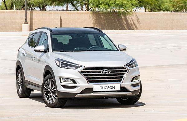 Hyundai Tucson Power Edition satışta